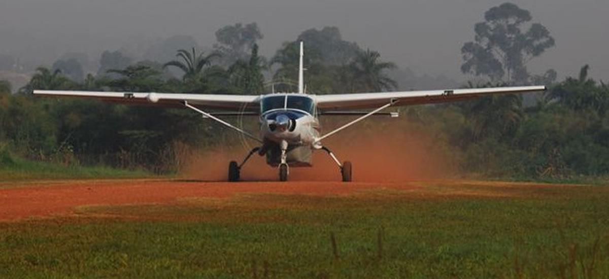 Uganda Gorilla Trekking - Fly In